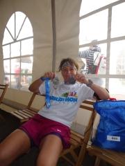 Lanzarote Marathon